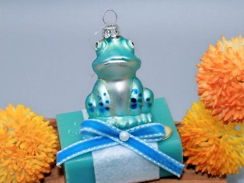 Lüttes Oster-Geschenkset Frosch