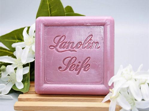 Einseifer Lanolin Seife