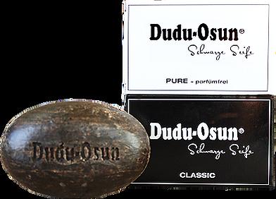"Dudu Osun ""Schwarze Seife"" klein"