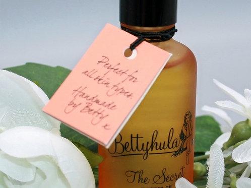 Betty Hula Gesichts & Körper-Öl