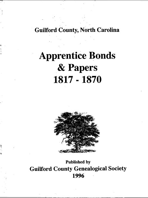 Apprentice Bonds
