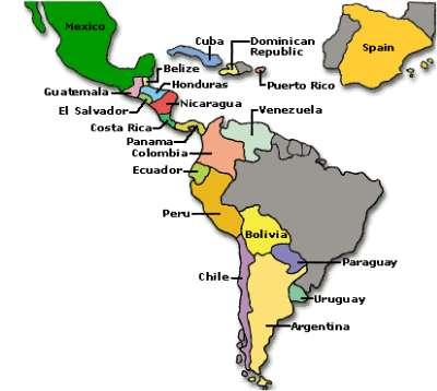 U1L1 Where Do They Speak Spanish? | fayekoss