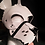 Thumbnail: Muzzled Husky