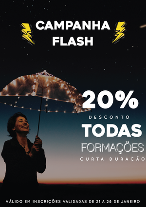 Campanha Flash 2019