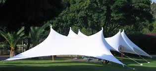 shade solutions - gezebo & tents 052-3875514