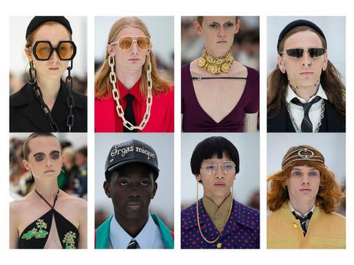 Moda: omologazione o espressione individuale? Scuole di pensiero da Kant a Gucci