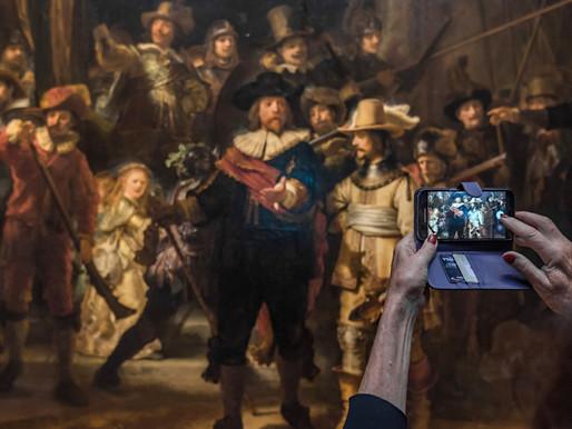 Selfie Museum