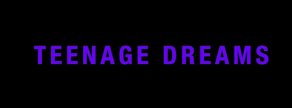 teenage dreams video by raf simons spring summer 2021