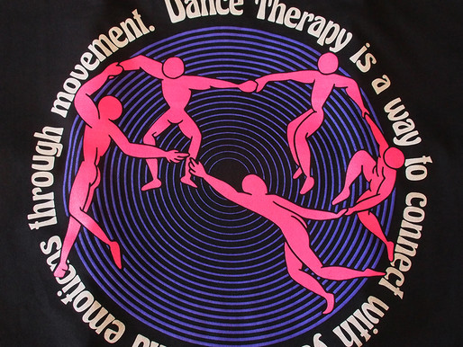 IN CONVERSATION WITH: DANCE THERAPY