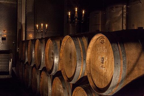 Offene Weinprobe mit Kellerführung und Vesper Do. 04.02.2021