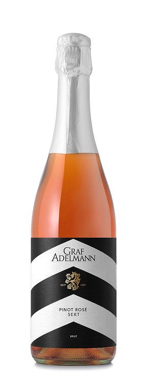 2019 Pinot Rosé Sekt Brut