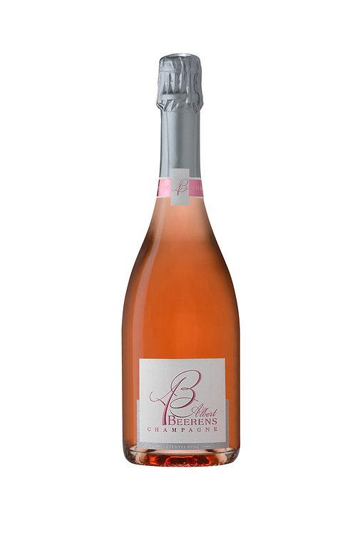 Champagner Albert Beerens - Éternel Rosé