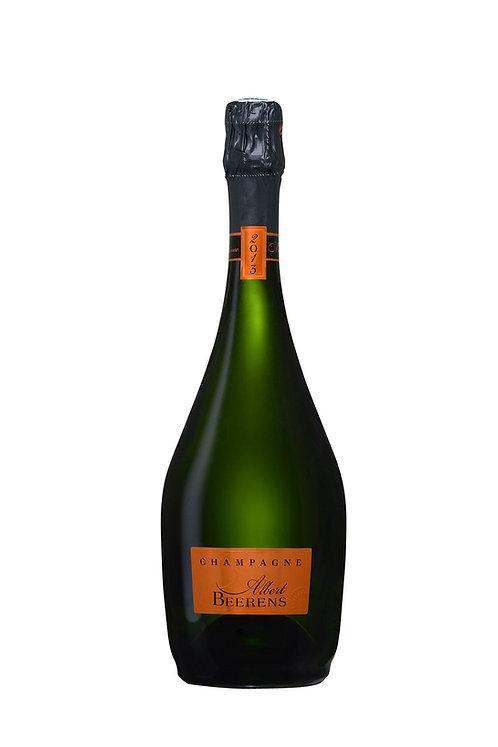 Champagner Albert Beerens - Millésime 2013 Prestige Brut