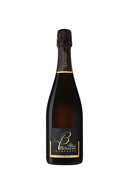Champagner Albert Beerens - Blanc de Noirs