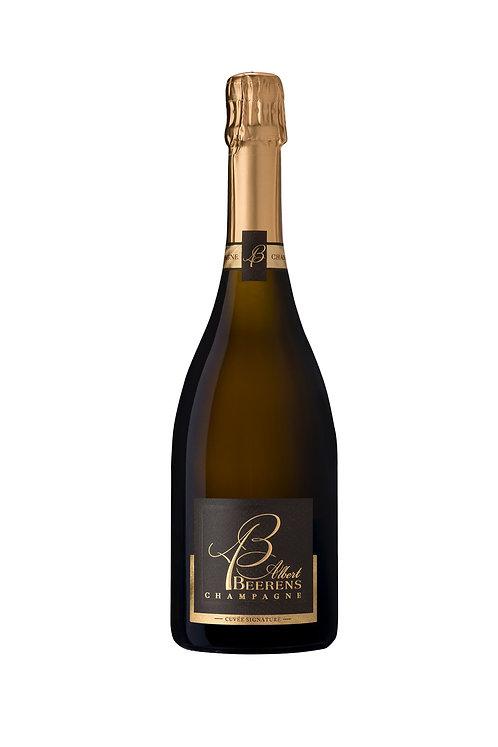 Champagner Albert Beerens - Cuvée Signature