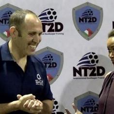 Elite Sport Owner Roy Rosenberg talks ab