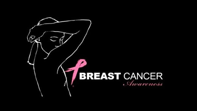 As October nears a close and Breast Canc