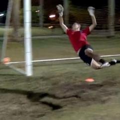 o 2019 Goalkeeper Christopher Caicedo wo