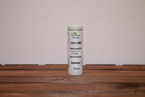 Sorban CBD Produkte 5%/10%