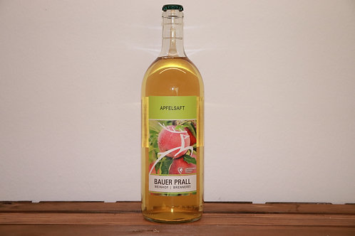 Apfelsalft 1 Liter