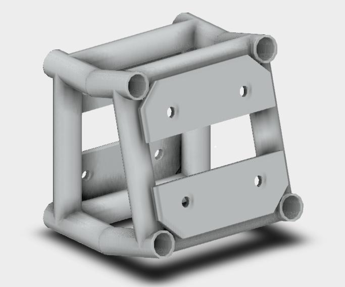 Cubo 15º Q-25