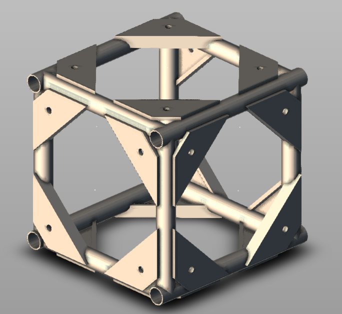 Cubo Q-50 5 faces