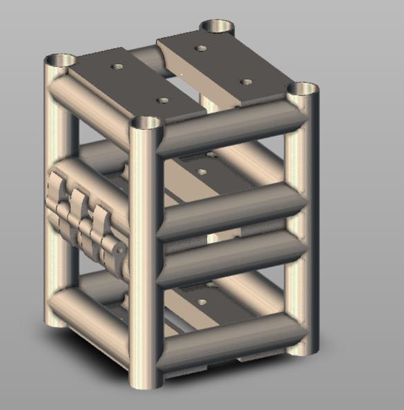 Cubo Articulado Q-30