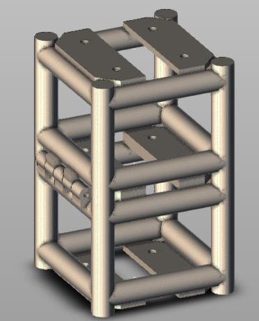 Cubo Articulado Q-25