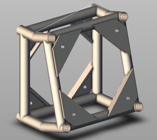 Cubo 15º Q-50