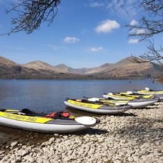 Lochs & Islands Experience