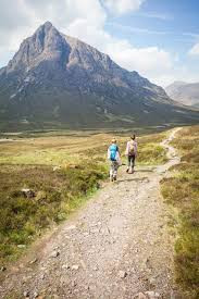 West Highland Way Experience