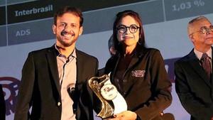 JMT recebe prêmio Top Of Mind Natal