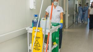 JMT Service abre vagas na área de higienização hospitalar