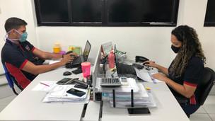 Jovens aprendizes: potiguares detalham a experiência da efetivação no primeiro emprego