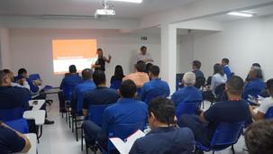 Compliance: JMT se prepara para recomeçar treinamento de colaboradores