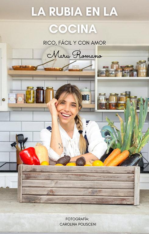 La Rubia en la Cocina (PDF)