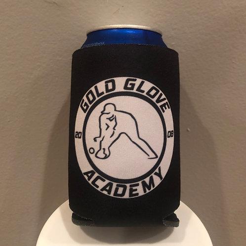 Gold Glove Academy Koozie