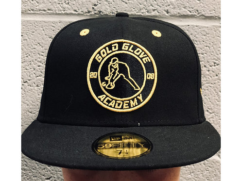 Gold Glove Academy New Era 59FIFTY Fitted Hat