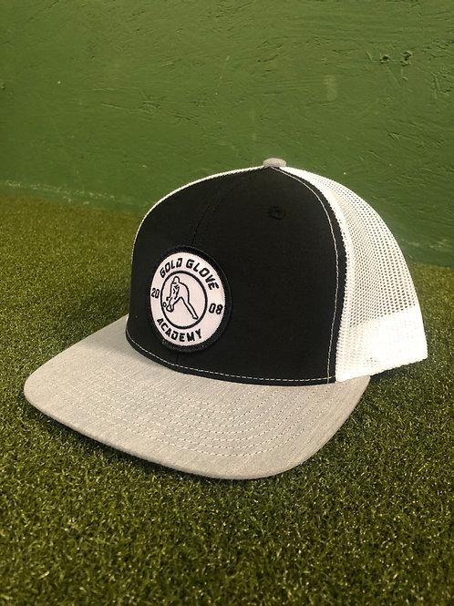 Gold Glove Academy Trucker Hat