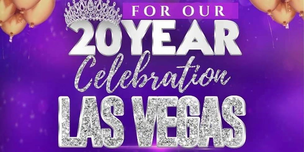 ATO 20 Year Celebration in Las Vegas