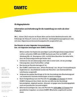 VG Gmunden   IG-L Info