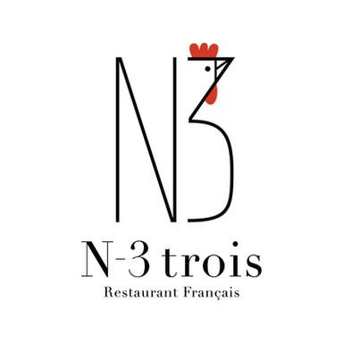 N-3 trois