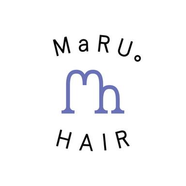 MaRU。HAIR