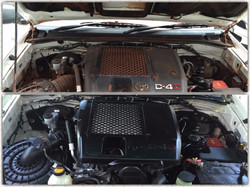Engine compartment cleaned.jpg