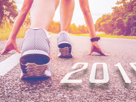 3 Steps to Achieving Your New Year's Resolution