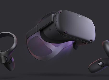 Oculus Quest būs pieejāms rūdenī 2019