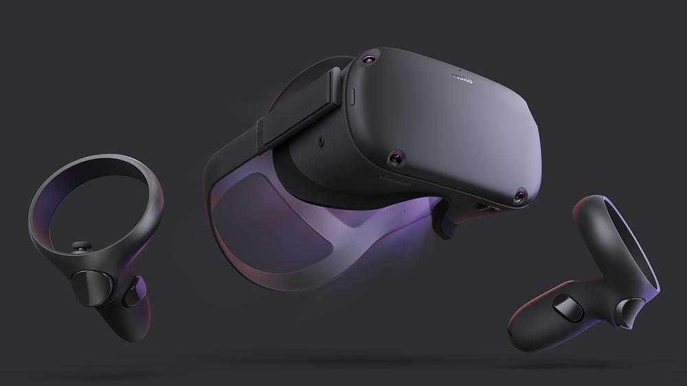 Oculus Quest 64gb/128gb