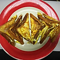 #15. Pan A La Francesa. French Toast.