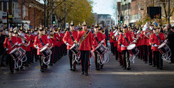 Brentwood Band (2)