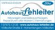 Autohaus Lehleiter - Logo + Adresse 2.1